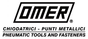 Omer logo tagline